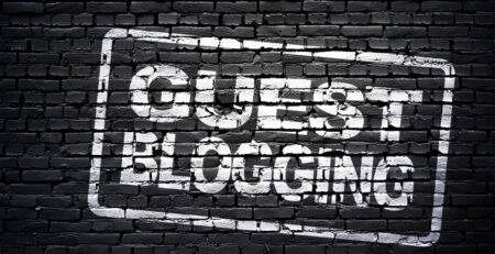 Guest Blogging - Top 5 Reasons to Get Started