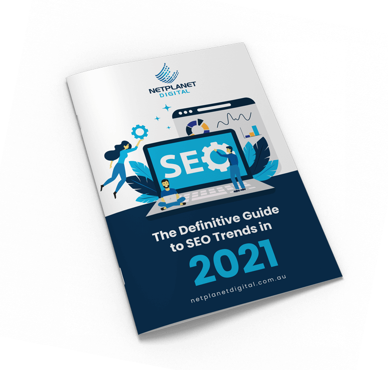 The Definitive Guide to SEO Trends in 2021 by netplanetdigital
