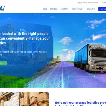 New Website Design and Development Work