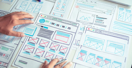 7 Secret Hacks to Create Stunning Website Designs