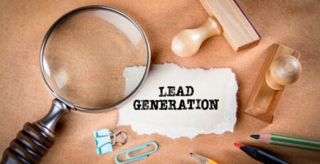 5 Lead Generation Activities to Boost Your Conversions