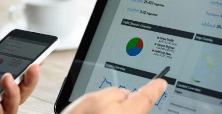 SEO & PPC Google Analytics