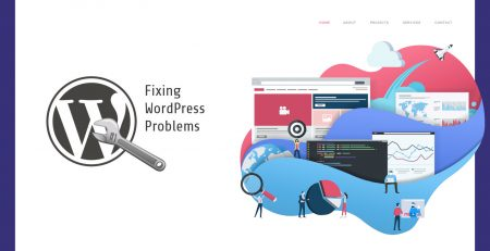 Fixing WordPress Problems