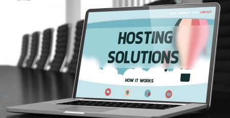 WordPress Website Hosting Sydney Australia