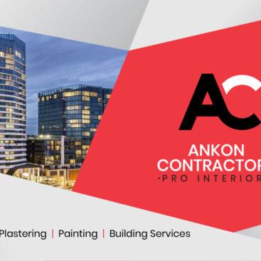 Ankon Contractors